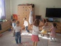 """Частный детский садик """"Лингвист"""", Киев"""