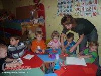 """Частный детский сад """"Талант"""", Киев"""