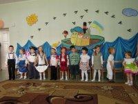 """Частный детский садик """"Украинский сувенир"""", Киев"""