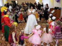 Детский сад «Орлёнок», Киев