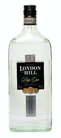 Джин Англия ТМ London Hill