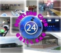 "Центр развлечений ""24"", Харьков"