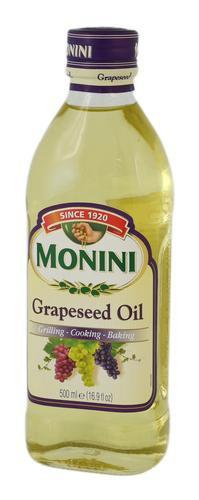 Масло С виноградных косточек ТМ Monini