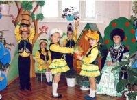 Детский сад «Родничок»
