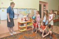 Детский сад №80