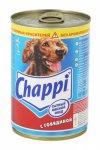 Корм Для взрослых собак Консервированный ТМ Chappi отзывы