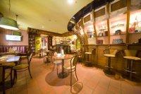 "Ресторан ""Riva Park Shale"""