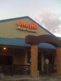 "Ресторан ""Umami"""