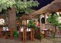 Ресторан «Диканька» Харьков