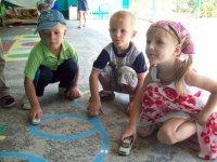 Детский сад №131 Киев