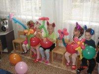Детский сад №191, Киев