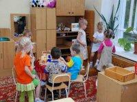 Детский сад №221, Киев