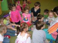 Детский сад №251, Киев