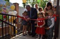Детский сад №255, Киев