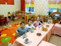 Детский сад №268, Киев