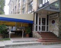 """Ресторан """"Экскалибур"""", Харьков"""