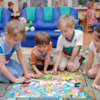 Детский сад №290, Киев