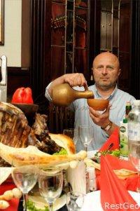 Ресторан «Грин Хаус», Харьков