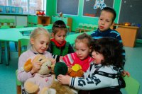 Детсад №334, Киев