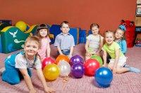 Детский сад №374, Киев