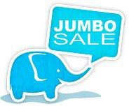 Jumbo Sale