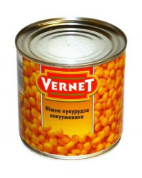 Кукуруза ТМ Vernet