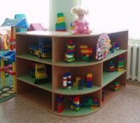 Детский сад №381, Киев