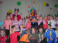 Детский сад №387, Киев
