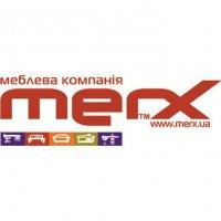 """Мебельная компания """"MERX"""""""