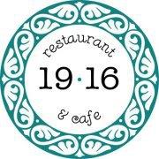 """Ресторан """"19.16 Restaurant&Cafe"""", Днепропетровск"""