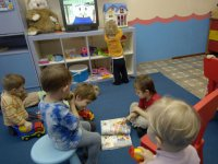 Детский сад №425, Киев
