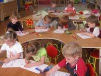Детский сад №432, Киев