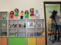 Детский сад №446, Киев