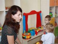 Детский сад №447, Киев