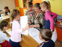 Детский сад №449, Киев