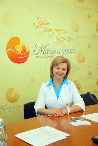 Данкович Наталия Александровна