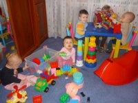 Детский сад №465, Киев