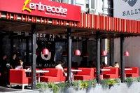 "Ресторан ""Lentrecote"", Киев"