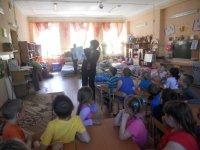 Детский сад №508, Киев