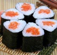 """Онлайн суши-бар """"Такеши"""", Одесса"""