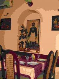 """Ресторан """"Старый Тифлис"""", Днепропетровск"""