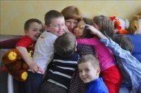 Детский сад №509, Киев