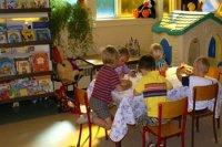 Детский сад №519, Киев
