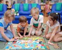 Детский сад №547, Киев