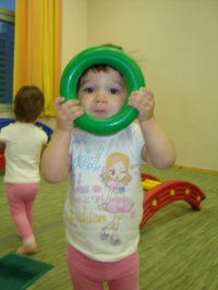 Детский сад №565, Киев