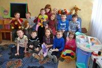 Детский сад №568, Киев