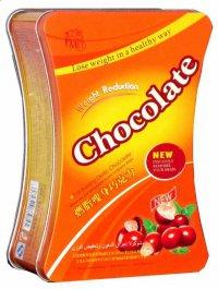 Шоколадные конфеты для быстрого похудения