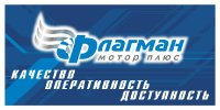 "СТО ""Флагман Мотор Плюс"", Киев"