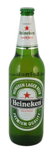 Пиво Светлое ТМ Heineken