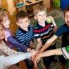 Детский сад №572, Киев отзывы